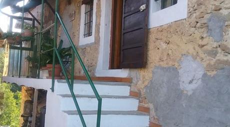 Rustico, Casale in Vendita in Via S. Giuseppe Fraz. Vivalda 2C a Monastero di Vasco