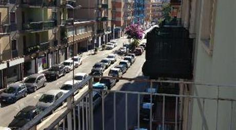 Appartamento 120 mq ca Via Quarto - Bari