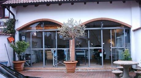 Casa indipendente in vendita in via Vittorio Emanuele II, 20 -22, Vinzaglio