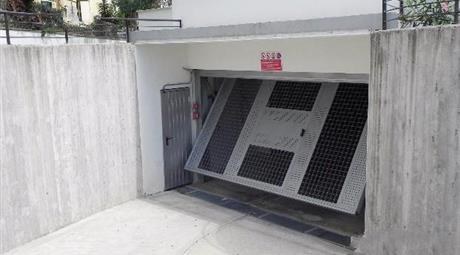 Ampio garage 14mq, nuova costruzione