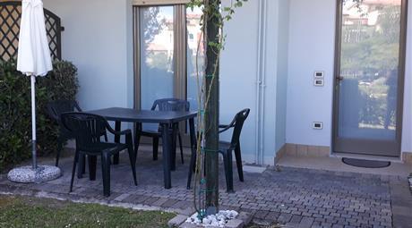 Appartamento in vendita a Caorle loc. Altanea
