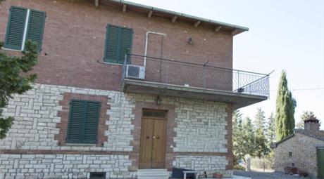 Casa indipendente Strada del Fornacino 23-Chiusure , Asciano