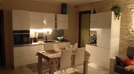 Appartamento 2 piani + Garage e Soffitta