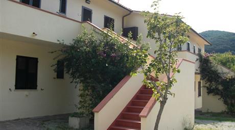 Appartamento Lacona