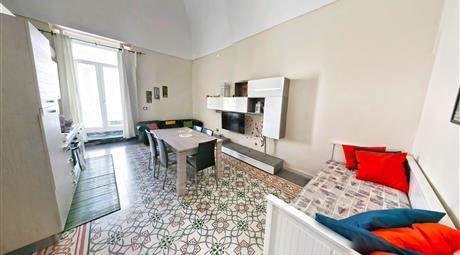 Appartamento Manfredi Centro Storico