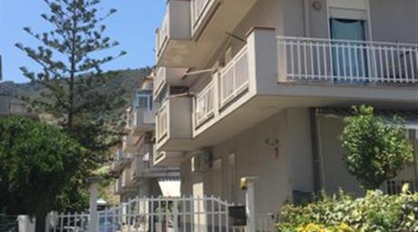 Appartamento in vendita in Oliveri