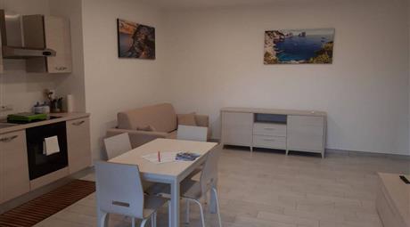 Appartamento via Pacognano 6, Vico Equense