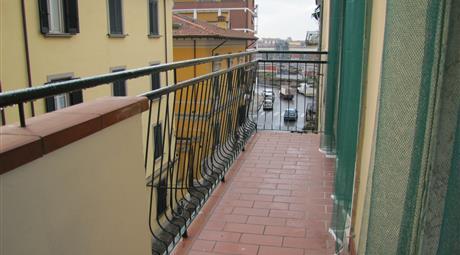 Trilocale in centro a Pisa, recentemente rinnovato con arredamento nuovo