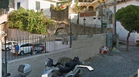 Appartamento in vendita in via Nizzola , Casamicciola Terme