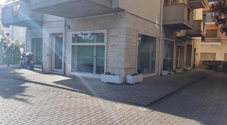 Ufficio in vendita centro San Benedetto