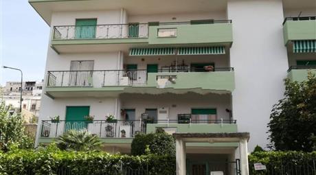 Appartamento via Salvo D'Acquisto 18, Minervino Murge