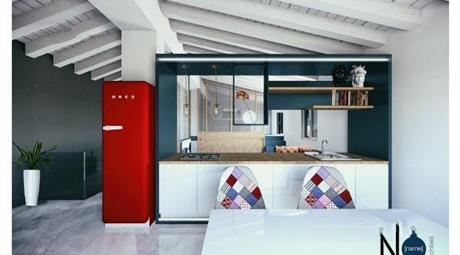 Vende Appartamento in villa con posto autto a Melilli