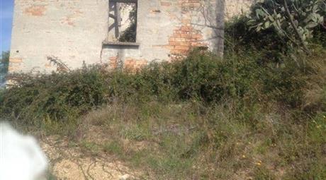 Proprietà rustica in vendita in salita Chiesa , Caulonia