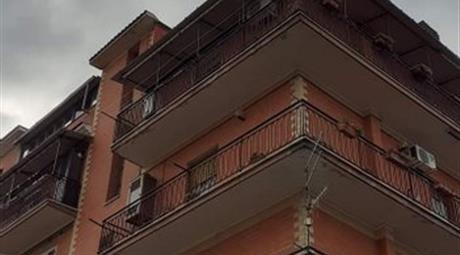 Appartamento in vendita Sant'Angelo Romano