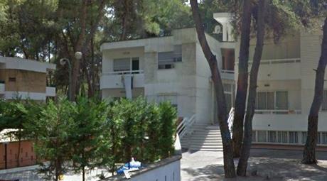 Villetta a schiera in vendita in via collins, 47 Castellaneta