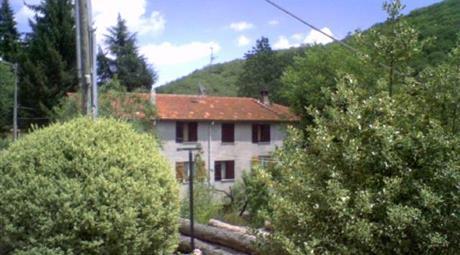 Casa di campagna con terreno