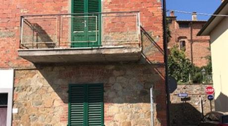 Casa indipendente terra-tetto 80 mq