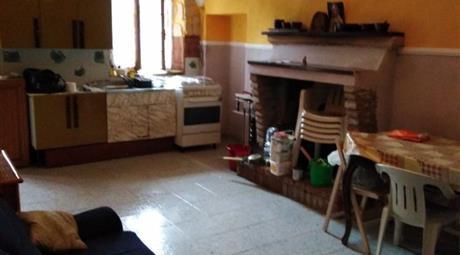 Villa a schiera via Lunga 4, Valle Lomellina