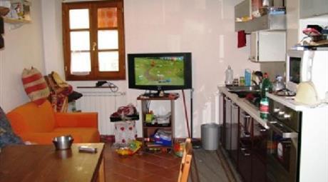 Casa indipendente corso Italia 7, Laterina