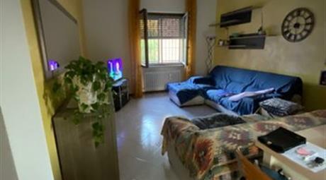 Appartamento con mansarda da ultimare 160.000 €