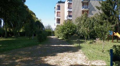 Appartamento in Borgo