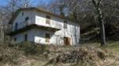 Casa indipendente in Garfagnana