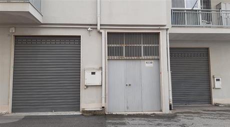 Garage in vendita a Martina Franca