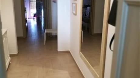 Appartamento indipendente in via Tiziano
