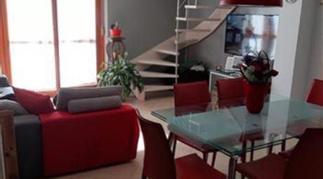 Appartamento su 2 livelli