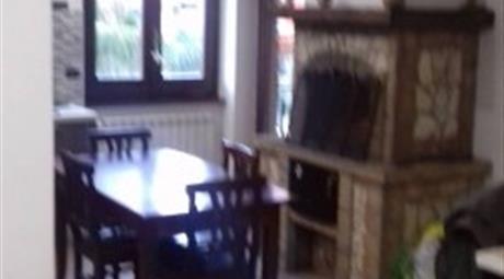 Appartamento via Nettunense 31, Marino