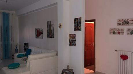 Villa singola a San Vito