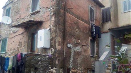 Casa indipendente in vendita in via Della Fortuna, 9