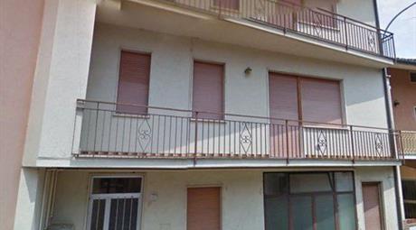 Appartamento in vendita  da ristruturare