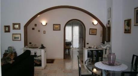 Appartamento via Avio Federico, Genova