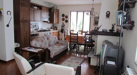 Favoloso appartamento