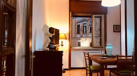 Trilocale in vendita in via Giuseppe Mazzini, 54