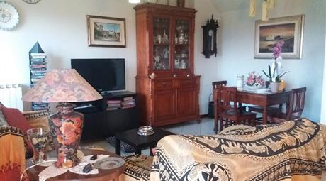 Appartamento zona San Bartolo a Cintoia, Isolotto
