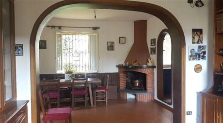 Casa indipendente in zona residenziale Massarosa (LU)