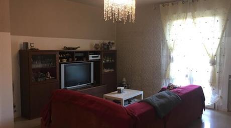 Appartamento in quadrifamiliare Santarcangelo di R