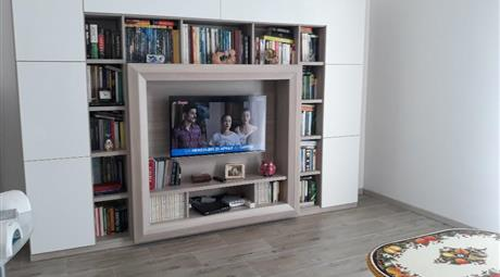 Appartamento completamente e finemente  ristrutturato
