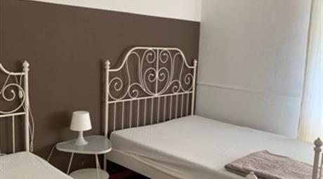 Affittasi posto letto in doppia studenti Trento