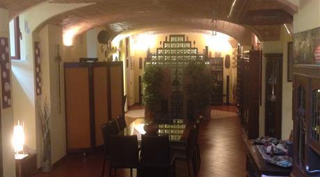 Appartamento-loft-show room