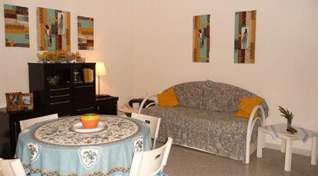 Appartamento 250 m. dal mare in residence privato