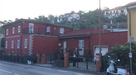 Villetta bifamiliare in vendita in Via aurelia 48 a Vezzano Ligure € 400.000