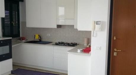 Appartamento tre locali a Boffalora d'Adda (LO)