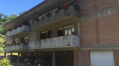 Appartamento Bagni di Lucca 105.000 €