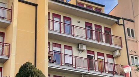 Appartamento in Vendita in Via Ettore Majorana 237 a Enna