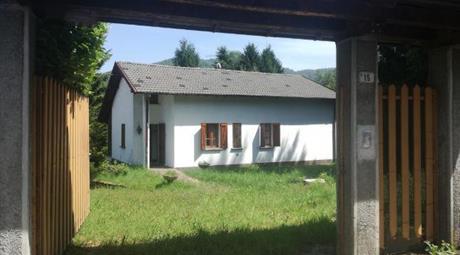 Villa unifamiliare Lanzo intelvi