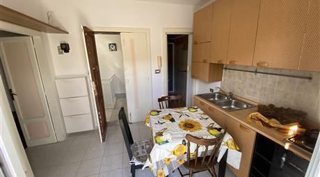 Appartamento centralissimo Canosa di Puglia Fittasi