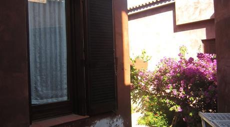 Appartamento su due piani in vendita in via TEmpio
